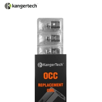 Pack 5 Résistances OCC Kanger