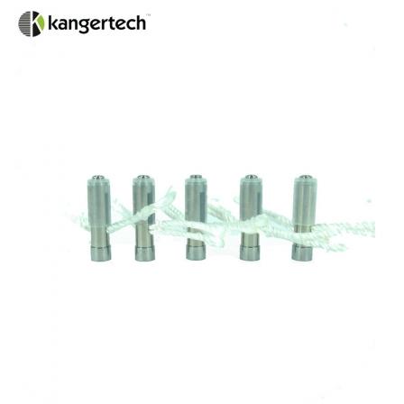 Pack 5 Résistances T2 Kanger