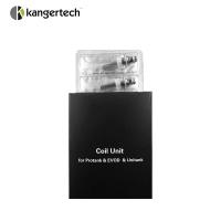 Pack 5 résistances Coil Unit Kanger