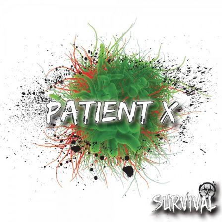 Concentré Patient X Survival