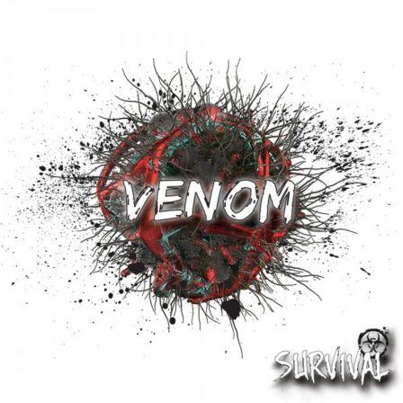 Concentré Venom Survival