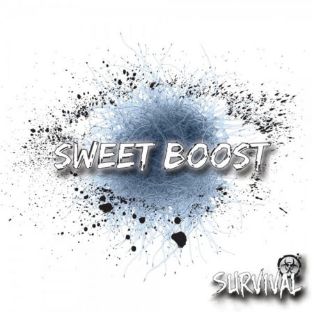 Additif Sweet Boost Survival