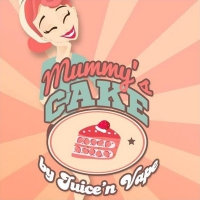 Concentré Mummy's Cake Juice'n Vape