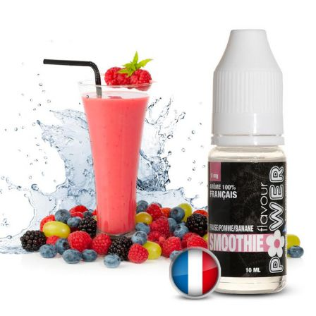 Smoothie Flavour Power