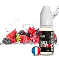 Fruits Rouges Flavour Power