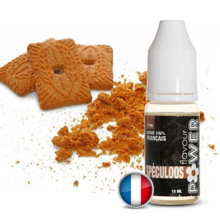 Spéculoos Flavour Power