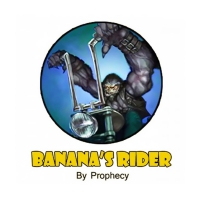 Concentré Banana's Rider Prophecy
