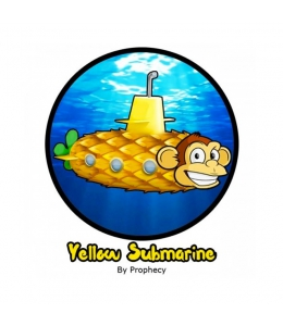 Concentrés Yellow Submarine Prophecy