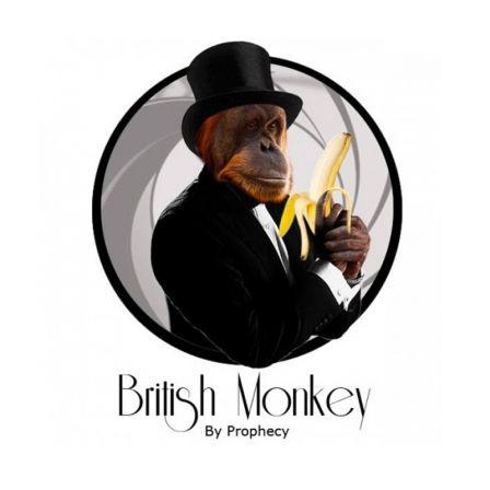 Concentrés British Monkey Prophecy