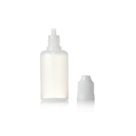Flacon vide Dropper 30ml