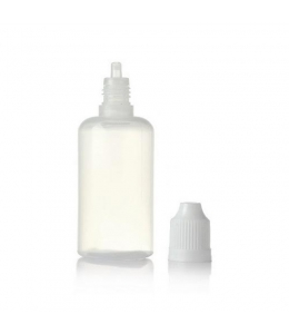Flacon vide dropper 100 ml