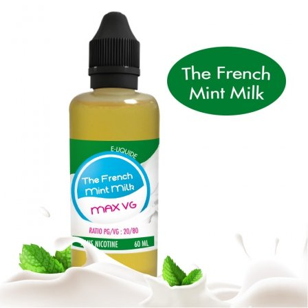 The French Mint Milk