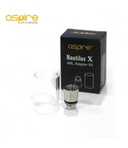 Adaptateur 4 ml Nautilus X