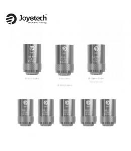 Pack 5 Résistances / mèches pour Cubis Joyetech