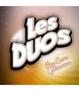 Concentré Pop-corn Guimauve Les Duos