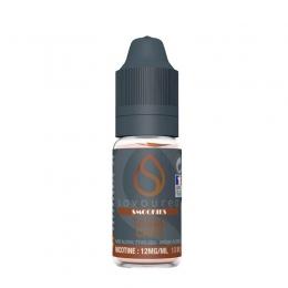E-liquide Tabac Café SAVOUREA