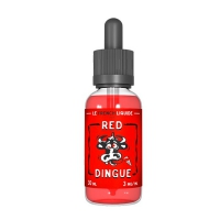 Red Dingue Le French Liquide