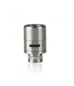 Drip Tip Stainless Steel Airflow SATL01
