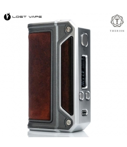 Therion DNA75 TC Lost Vape