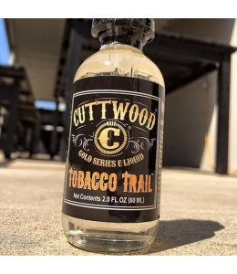 Tobacco Trail Cuttwood