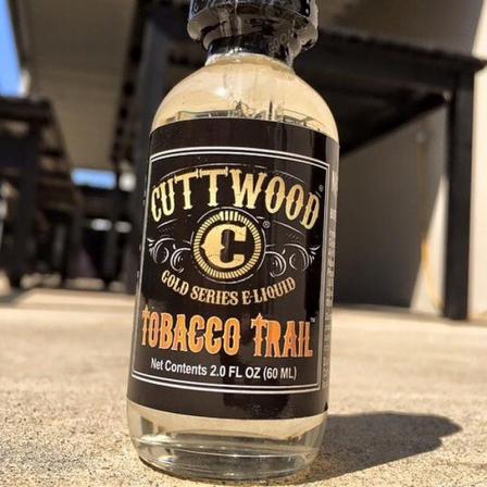 Tobacco Trail Cuttwood