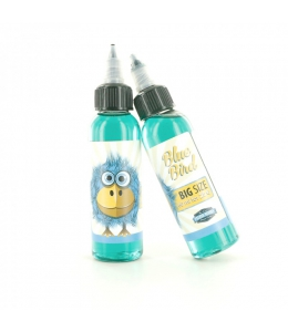 Blue Bird Cloud Vapor