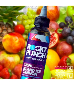 Island Ice Cannon Rockt Punch