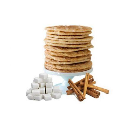 Concentré Cinnamon Sugar Cookie The Perfumer Apprentice