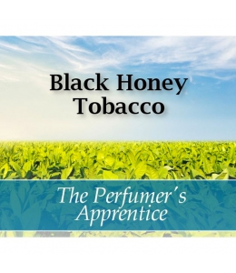 Concentré Black Honey Tobacco The Perfumer Apprentice