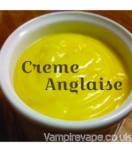 Concentré Crème Anglaise Vampire Vape