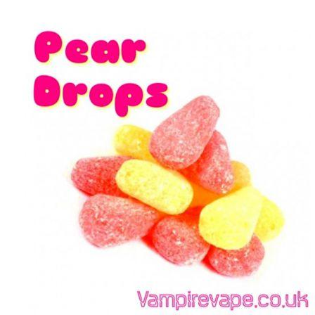 Concentré Pear Drops Vampire Vape