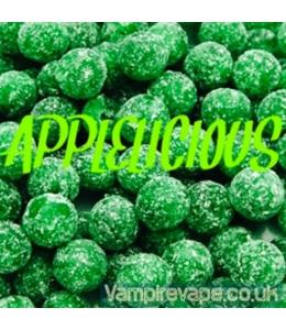 Concentré Applelicious Vampire Vape