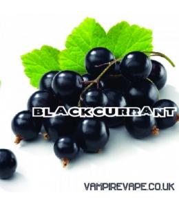 Concentré Blackcurrant Vampire Vape