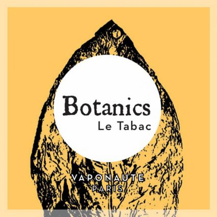 Le Tabac Botanics