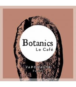 Le Café Botanics