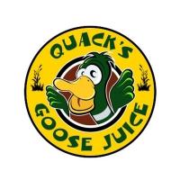 Concentré Goose Quack's Juice Factory