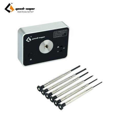 521 Master Kit V2 Geekvape
