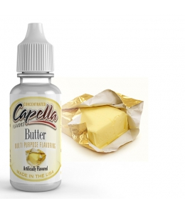 Concentré Golden Butter Capella Flavors
