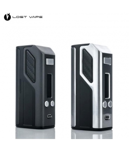 Box Skar DNA75 TC Lost Vape