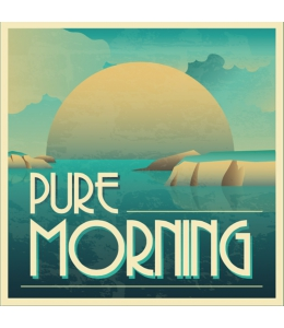 Pure Morning Vaponaute 24