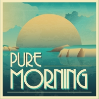 Pure Morning Vaponaute 24