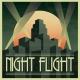 Night Flight Vaponaute 24