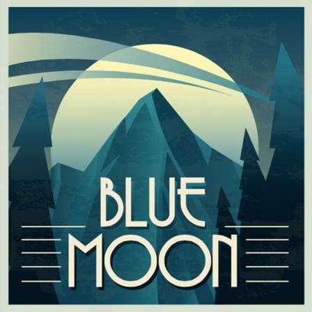 Blue Moon Vaponaute 24