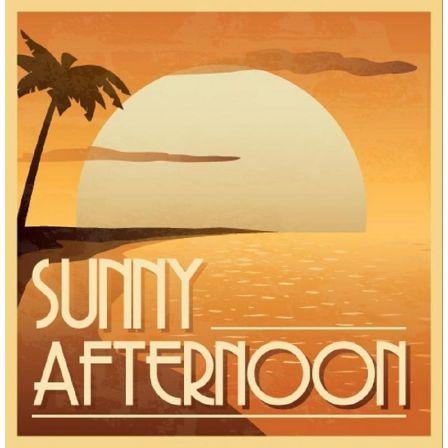 Sunny Afternoon 10ml Vaponaute 24