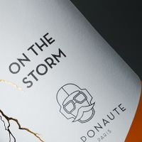 On The Storm Vaponaute
