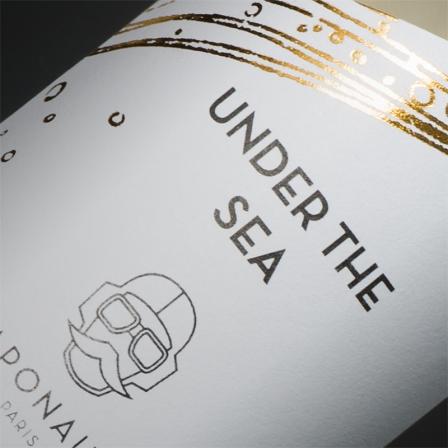 Under The Sea Vaponaute