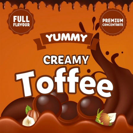 Concentré Creamy Toffee Yummy