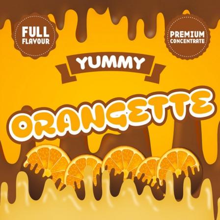 Concentré Orangette Yummy Big Bouth