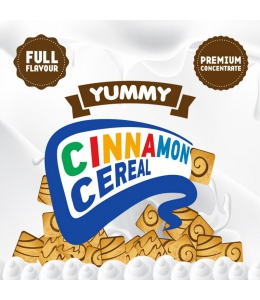 Concentré Cinnamon Cereal Yummy Big Mouth