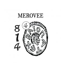 Mérovée 814